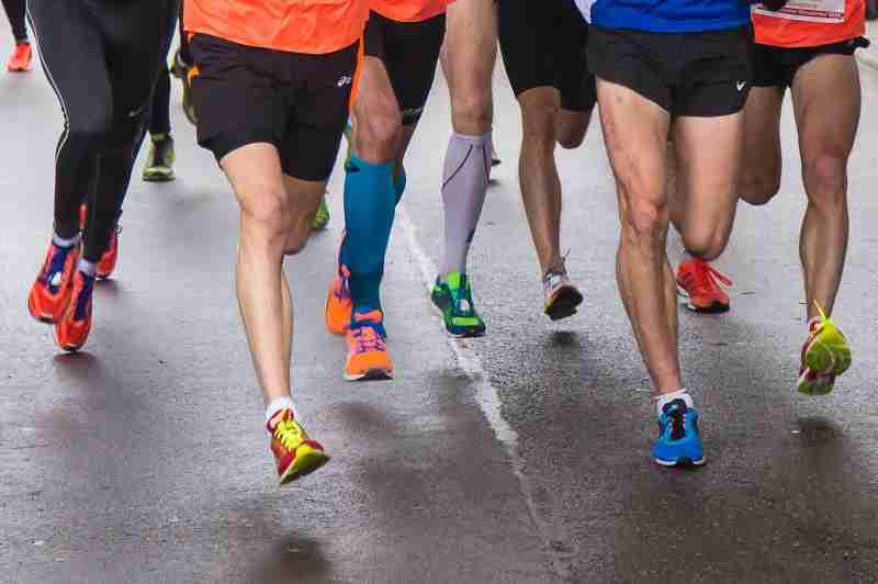 マラソンにはいつ・どの栄養素が必要?アミノ酸は効果あるの?