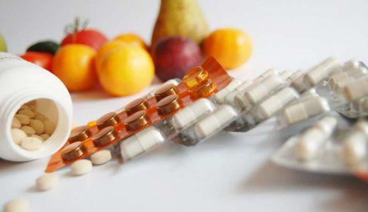 ニキビ跡におすすめの市販サプリメント2選!効果的な栄養素は?