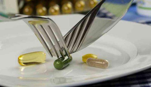レプチンはサプリメントで増やせる?ダイエットに注目の成分を解説!
