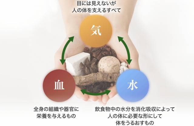 ジェイフロンティア八味地黄丸の成分を解説!前立腺肥大や更年期に効果ある?