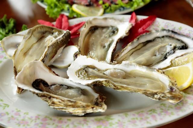 そもそも牡蠣の成分・栄養とは?タウリンの効果・効能も解説!