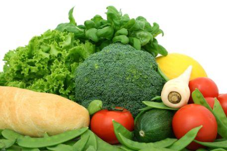 免疫力を高めるポイントとは?食事や生活習慣が大事!