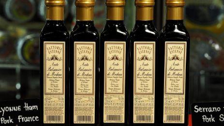 えがおの黒酢の効果効能や飲むタイミングは?