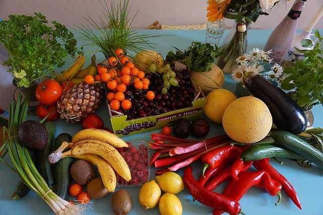 抗酸化物質が豊富な食品・飲み物