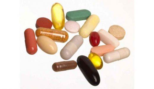 サプリメントで健康になれる?おすすめ健康食品ランキング・定義・口コミを紹介!