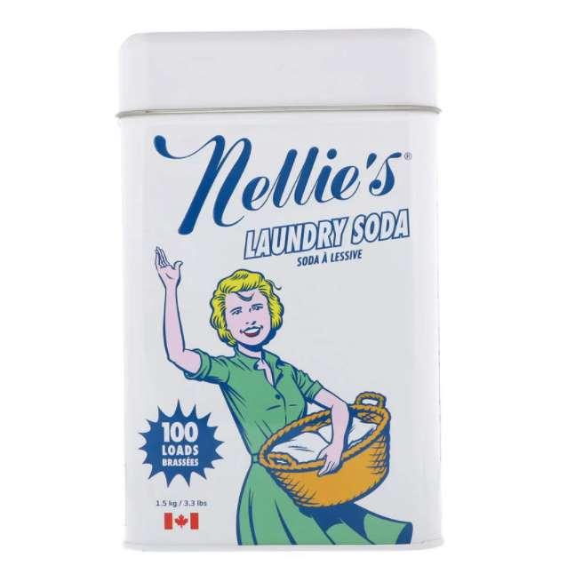 Nellie'sのランドリーソーダ