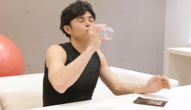 小島よしおへのファイラマッスルサプリHMBインタビュー11