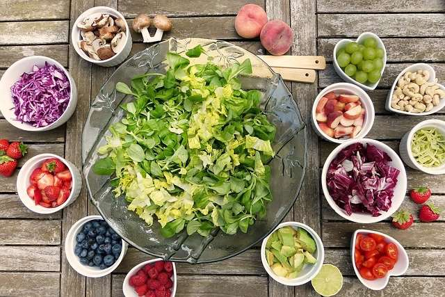 青汁は野菜不足、ビタミンやミネラル不足に効果あるのか