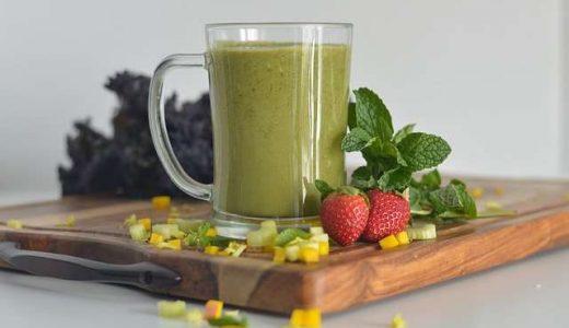 青汁ダイエットが痩せる理由、飲み方を解説、市販品のランキングも発表!