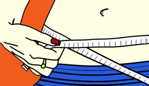 皮下脂肪を落とすサプリメントのおすすめ2選!口コミはどう?